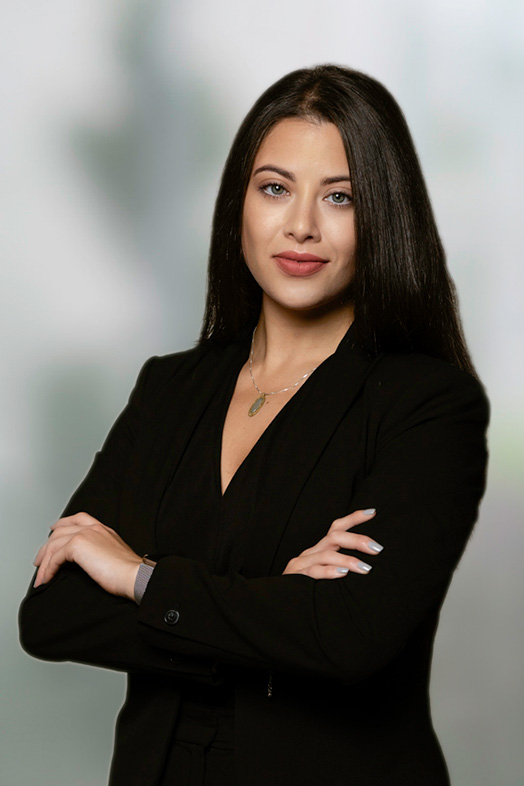 Jenna Martinez,
